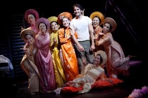 Miss Saigon, Malmö Opera 130830