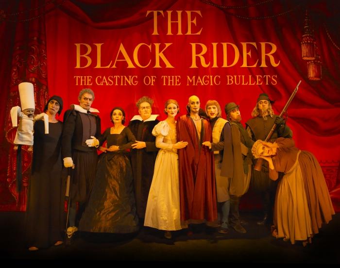 blackrider
