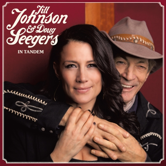 Jill Johnson & Doug Seegers - In Tandem
