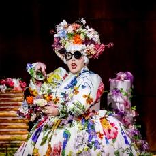 Blomstergumman - Maria Streijffert