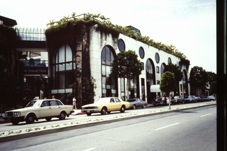 Beverly Hills I Los Angeles