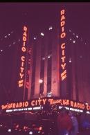 Många radio och TV-shower från detta legendariska ställe iNew York